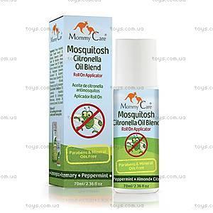 Натуральное средство от комаров с эфирными маслами, 952690