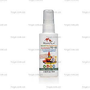 Натуральный спрей для дезинфекции, 952652