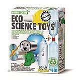 Научные экологические опыты, 00-03287, отзывы