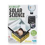 Научные опыты с солнечной энергией, 00-03278, купить