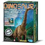Научные раскопки «Брахиозавр», 00-03237, купить