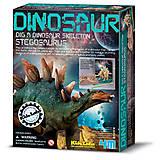 Научные раскопки Стегозавра, 00-03229, купить