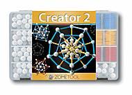 Научный конструктор ZOMETOOL Creator 2, 00028