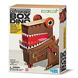 """Научный набор """"Динозавр из коробок"""", 00-03387"""