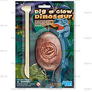 Научный набор «Раскопай динозавра», 00-05920