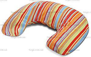 Наволочка на подушку для кормления miniRelax, хлопок, 0052-49