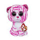 Игрушечный тигренок серии Beanie Boo's, 36823, фото