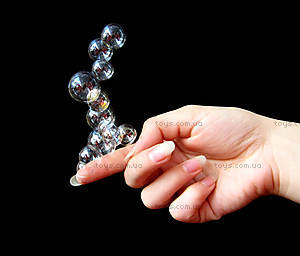 Нелопающиеся мыльные пузыри, 10 мл, BIGNLP010, купить
