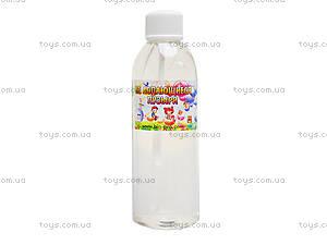 Нелопающиеся мыльные пузыри, 100 мл, BIGNLP100, фото