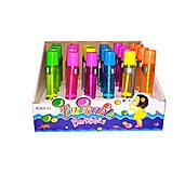 Нелопающиеся мыльные пузыри «Ручка», 801-A1, купить