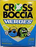 Немецкий петанк «Crossboccia Heroes Blue Fun», 970825, фото