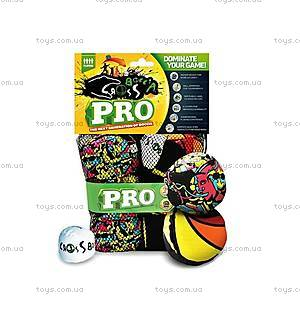 Немецкий петанк Crossboccia Picrosso Waves Double Pack Pro, 970841
