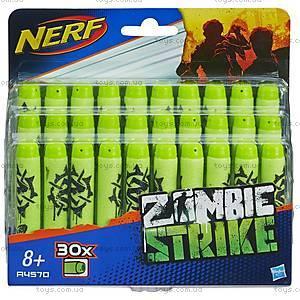 Запасные патроны для оружия «Зомби-страйк», A4570