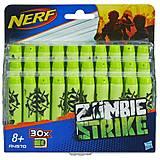Запасные патроны для оружия «Зомби-страйк», A4570, набор
