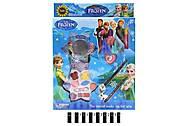 Косметика Frozen в коробке, MY30088-C120, отзывы