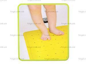 Нескользящий коврик для ванной, 071113_3, цена