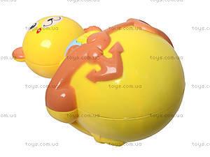 Детская игрушка-неваляшка, 909А-1-2-5, купить