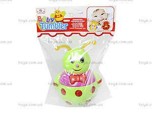 Детская игрушка-неваляшка, 909А-1-2-5, фото