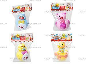 Детская игрушка-неваляшка, 909А-1-2-5