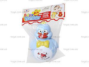 Детская игрушка-неваляшка, 909А-1-2-5, отзывы