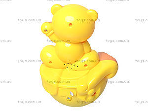 Детская игрушка-неваляшка, 909А-1-2-5, игрушки