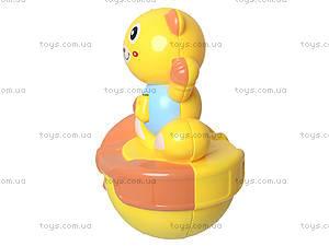 Детская игрушка-неваляшка, 909А-1-2-5, магазин игрушек