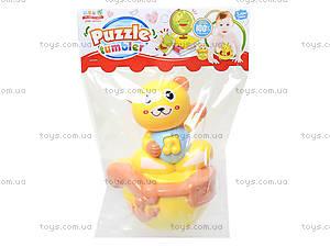 Детская игрушка-неваляшка, 909А-1-2-5, toys.com.ua
