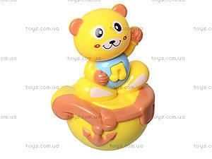 Детская игрушка-неваляшка, 909А-1-2-5, toys