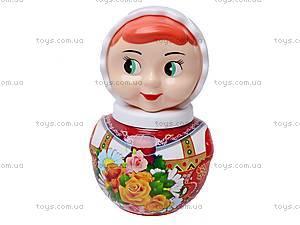 Неваляшка «Алёнушка», 01698, фото