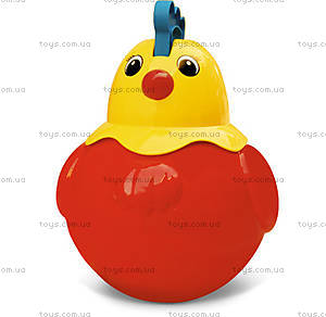 Неваляшка «Цыпленок», большая, 01668