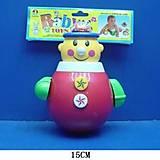 Игрушка-неваляшка «Клоун», 6369, купить