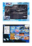 NewRay Cамолет Пилот 1:72, 20217A, отзывы