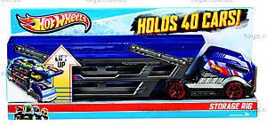 Инновационный грузовик Hot Wheels, Y0583, купить