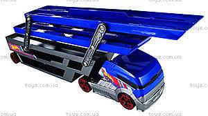 Инновационный грузовик Hot Wheels, Y0583, отзывы