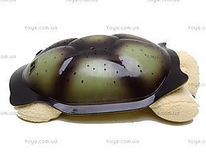 Ночник «Черепаха», 8 созвездий, 007, toys.com.ua