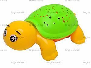 Ночник «Черепаха и звездное небо», 5288-1