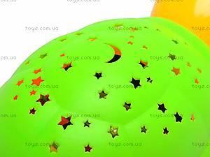 Ночник «Черепаха и звездное небо», 5288-1, фото