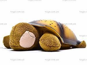 Ночник-черепашка «Звездное небо», YJ-4, фото