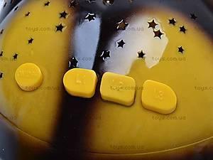Ночник-черепашка «Звездное небо», YJ-4, цена