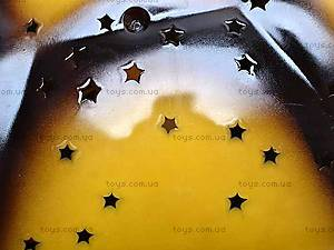 Ночник-черепашка «Звездное небо», YJ-4, toys