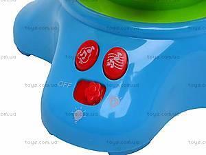 Ночник детский «Звуки природы», 7164-B, игрушки