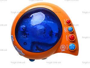 Детский ночник «Морское сияние», 0936, отзывы