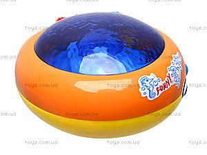 Детский ночник «Морское сияние», 0936, игрушки