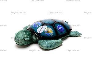 Ночник «Звездное небо», в виде черепахи, XC-3