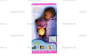 Ночник для детей «Морской конек», 63512, фото