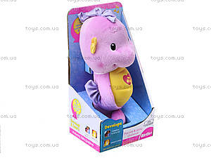 Ночник для детей «Морской конек», 63512, игрушки