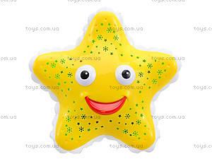 Ночник «Морская звезда» с музыкальным эффектом, 3189-1, купить