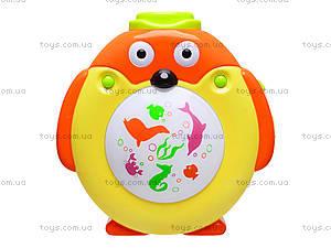 Детский ночник «Чудо-лампа», 0955, игрушки