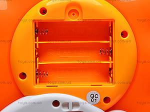 Ночник с проектором «Баюшки-Баю», 7555, фото
