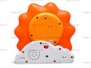 Ночник с проектором «Баюшки-Баю», 7555, цена
